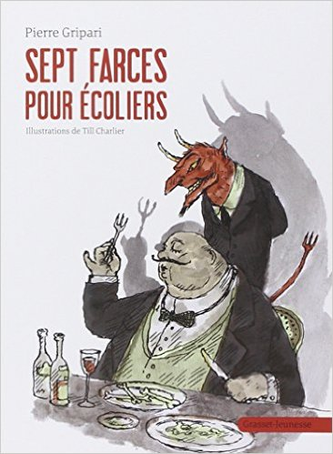 farcesecoliers