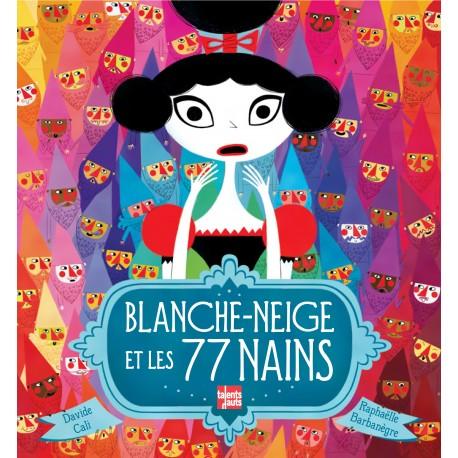 blancheneigeetles77nains